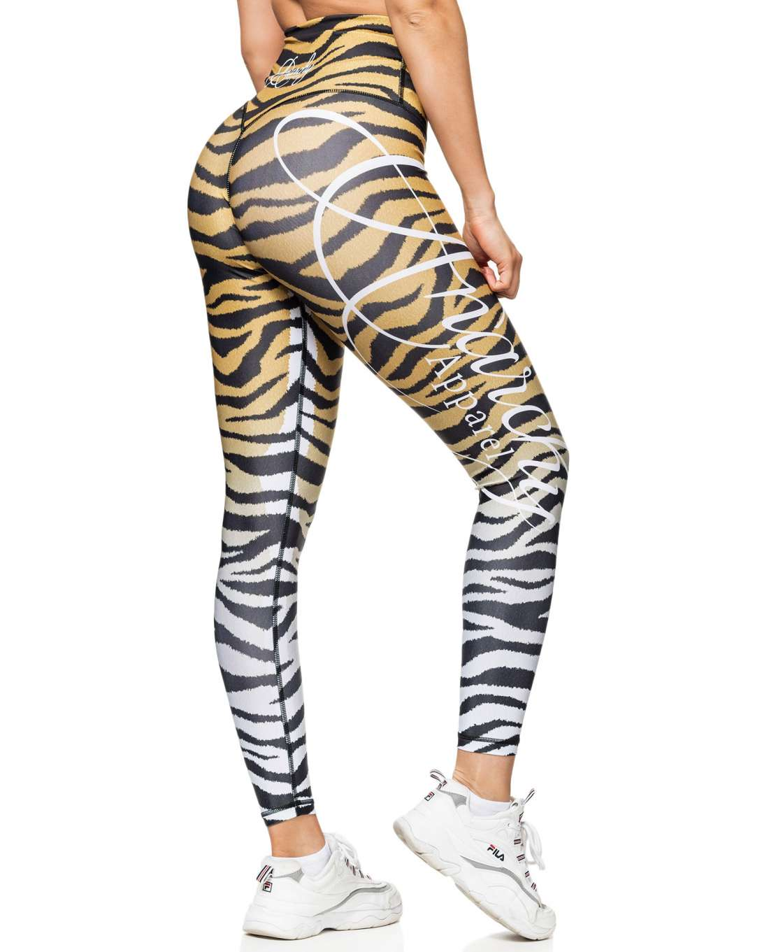Tigress Tights Anarchy Apparel